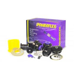 Powerflex Powerflex Handling Pack ( 2012 - ) Seat Leon MK3 5F (2013-) Multi Link