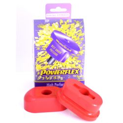 Powerflex Front Engine Mount Dog Bone (Diesel) Volkswagen Bora 2WD (1997 - 2006)
