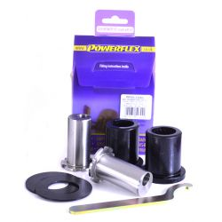 Powerflex Front Arm Front Bush, Camber Adjustable Volkswagen T5 Transporter inc. 4Motion (2003-2015)