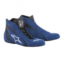 Races Shoes ALPINESTARS SP FIA - Blue/Black