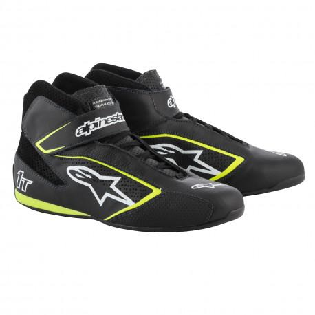 Races Shoes ALPINESTARS FIA Tech 1 T