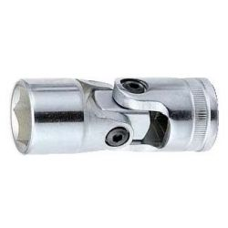 """FORCE 1/2"""" 6PT. hinged attachment (METRIC) 18mm"""
