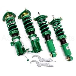 Sport adjustable TEIN Flex Z coilovers for Toyota Supra MK4