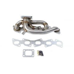 Stainless steel exhaust manifold Fiat Punto GT