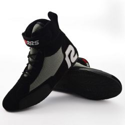 RRS shoes grey