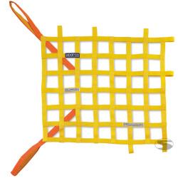 Sparco window net