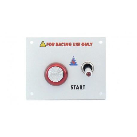 Switch panels Switch panels ISP09 LED | races-shop.com
