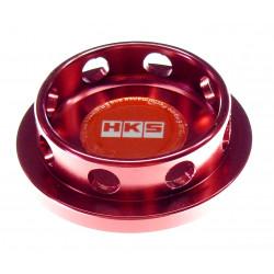 Oil cap HKS - Mitsubishi, different colors