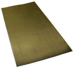 Self adhesive carbon/kevlar sheet - Grayston