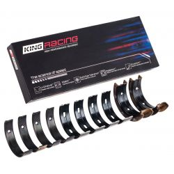 Conrod bearings King Racing for Engines: 1JZ-GE, 1JZ-GTE (2492ccm) 2JZ-GE, 2JZ-GTE (2997ccm)