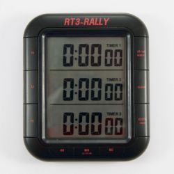 Digital stopwatch RT3-RALLY