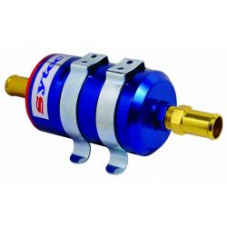Professional fuel filter Sytec Motorsport
