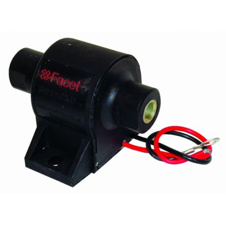 Low pressure fuel pumps Low-pressure fuel pump Facet Posi-Flow 0.1- 0.28 Bar | races-shop.com