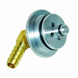 Adapter for fuel rail Sytec for Opel