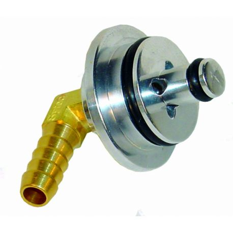 Adapters for fuel rails Adapter for fuel rail Sytec for Ford   races-shop.com