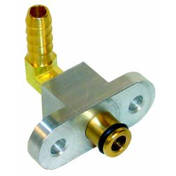 Adapter for fuel rail Sytec for Mazda
