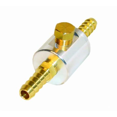 Manometers, adapters fuel line gauge adaptor, different diameters | races-shop.com
