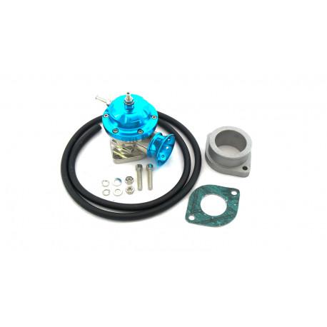 Universal Blow off valves RS style Blow off adjustable | races-shop.com