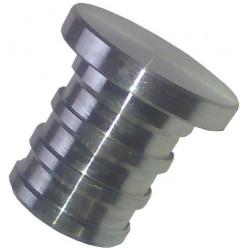 Blanking plug 25mm