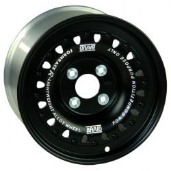 "Racing wheels - BRAID Formrace typ16 13"""