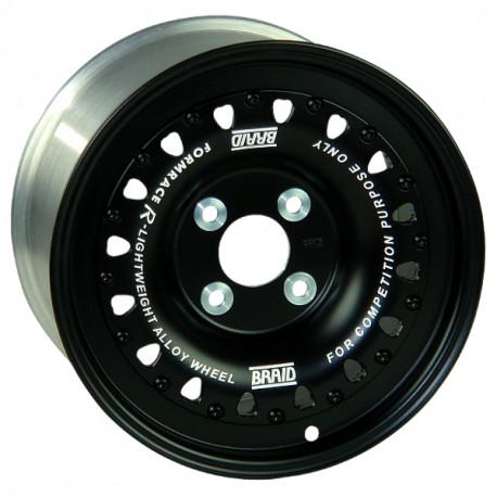 "BRAID racing wheels Racing wheels - BRAID Formrace typ16 13"" | races-shop.com"