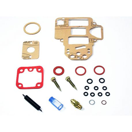 Carburetor gaskets Service kit for Weber DCOE | races-shop.com