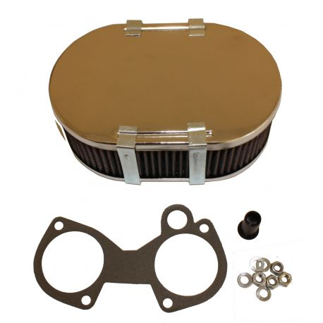 Air filters for carburetors Weber DCOE air filter | races-shop.com