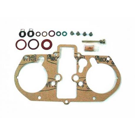 Carburetor gaskets Service kit for Weber IDA | races-shop.com