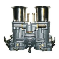 carburetor Weber 48 IDF 7 S