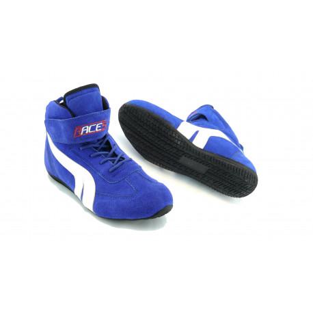 Shoes Race shoes RACES low, blue | races-shop.com