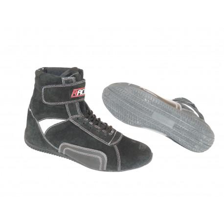 Shoes Race shoes RACES high, black | races-shop.com