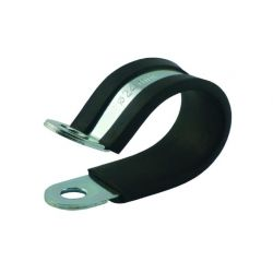 Steel cushion clamp, different diameters