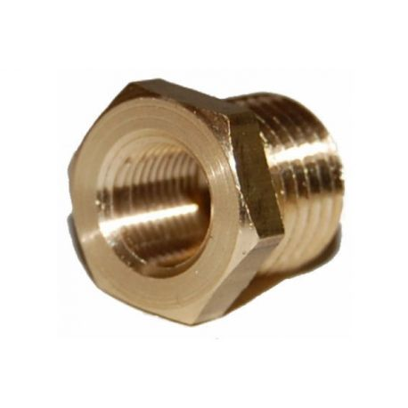Adapters for mounting sensors Threaded Adapter 1/8 NPT | races-shop.com
