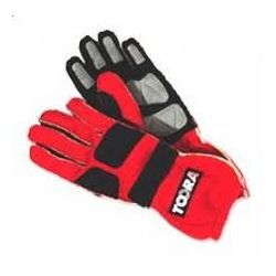 Toora Target gloves with FIA approval - different colors (outside sewing)