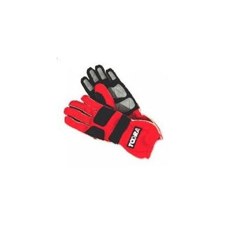 Gloves Toora Target gloves with FIA approval - different colors (outside sewing) | races-shop.com