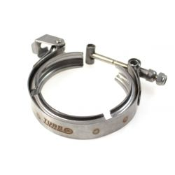 "V-band PRO clamp 70mm (2,75"")"
