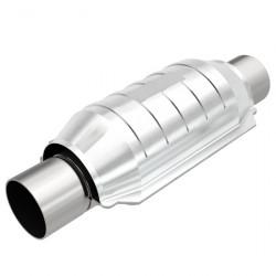 Universal catalytic converter MAGNAFLOW 53009 Euro 1/2 - 76mm