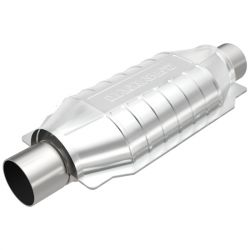 Universal catalytic converter MAGNAFLOW 94005 Euro 1/2 - 57mm