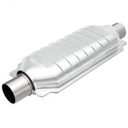 Universal catalytic converter MAGNAFLOW 95505 Euro 1/2 - 57mm