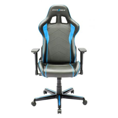 Office chairs OFFICE CHAIR DXRACER Formula OH/FH08/NB | races-shop.com