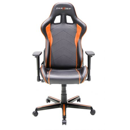 Office chairs OFFICE CHAIR DXRACER Formula OH/FH08/NO | races-shop.com