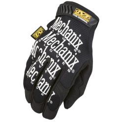 Work gloves Mechanix black