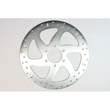 EBC Brakes MD606LS Brake Rotor