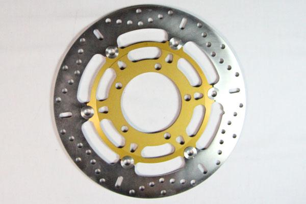 EBC Brakes MD622X Brake Rotor