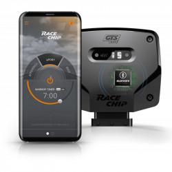 RaceChip GTS + App Audi 1598ccm 115HP