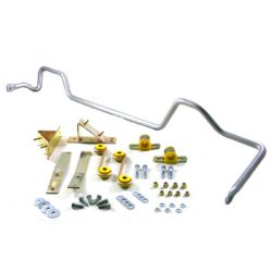 Sway bar - 22mm X heavy duty
