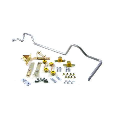Whiteline Pinion angle adj - complete upper trailing arm M/SPORT | races-shop.com