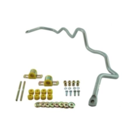 Whiteline Gearbox - positive shift kit M/SPORT | races-shop.com