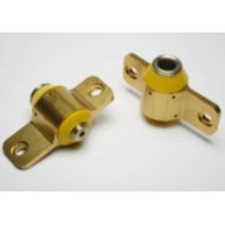 Anti-dive/caster - control arm lower inner rear bushing