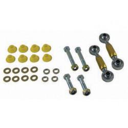 Sway bar - link kit adj spherical rod end M/SPORT
